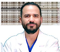 Dr. Ismael Cabrera - MexicoBariatricCenter.ca