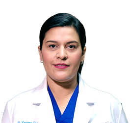 Dr. Louisiana Valenzuela - MexicoBariatricCenter.ca